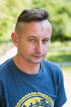 Сергій Жадан отримав премію «Українська книжка року» » Події ... e40522e55e552