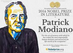 Нобелівська премія з літератури дісталася французькому письменникові